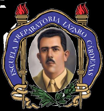"""Escuela Preparatoria """"Gral. Lázaro Cárdenas"""""""
